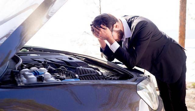 车子着火发抖是什么原因?我该怎么办?