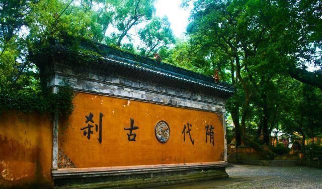 浙江的两座佛教名山之争是国家5A级景区,哪个更