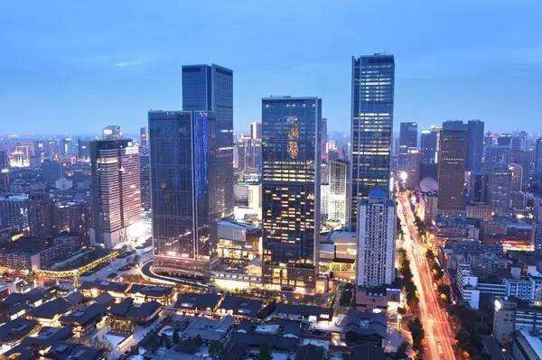 天府之城成都的2020上半年GDP出炉,在四川省排名第几?