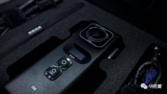 """【测评】定位全景相机中的""""微单"""",泰科易8K VR直播相机详评"""