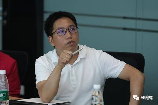 中国石油孙仕胜:为什么说XR技术是油气业数字化转型的关键一环