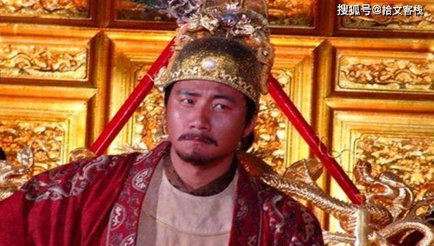 曾和北京并肩,建的宫殿比故宫还要大12万平方米,如今成一个县