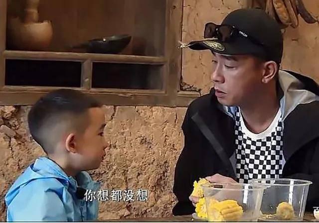 火爆陈小春把儿子养成暖男:让孩子感受到爱,是最好的教育