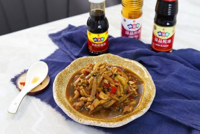 三伏天就馋这个菜,香辣美味,超级下饭,便宜又好吃