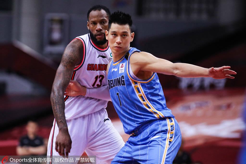 林书豪称最想和吴前进行1打1 评选北京颜值TOP3