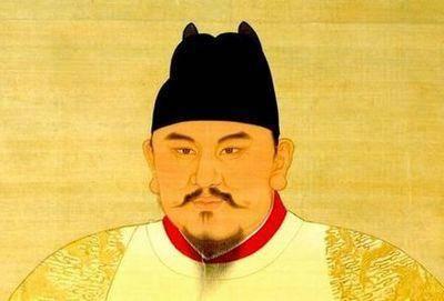 朱元璋真的像书里说的那样长着一张猪肾脸吗?