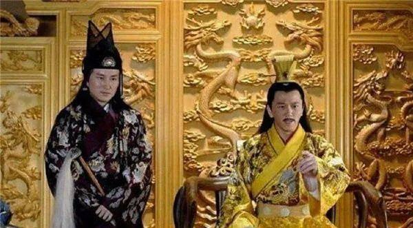"""唐肃宗上位功臣,史书称其为""""小李世民"""",却为何死于父亲之手?"""