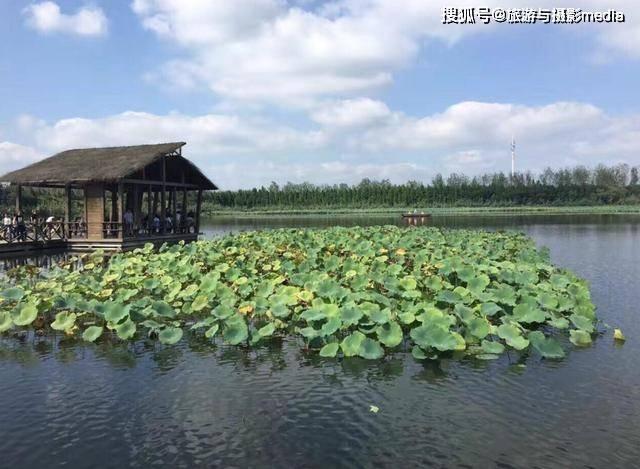江苏又一5A级景区,面积竟能超过十个北海公园,门票却很便宜!
