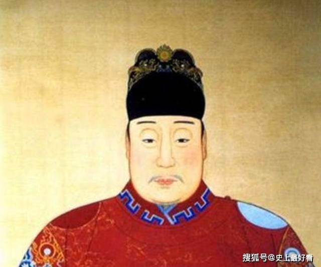 他是明朝最没有存在感的皇帝,在位仅6年,却赚回世界近一半财富