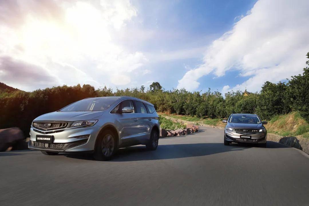 2021款吉利嘉际试驾,调校越来越到位,与广汽传祺GM6、别克GL6相比如何?