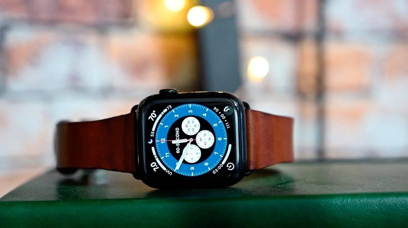 苹果发布watchOS 7的第一个公开测试版