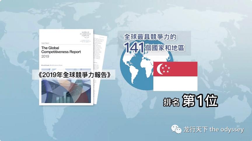 中国外国投资互助国家准则:新加坡知识经济 外交部国别概况新加坡