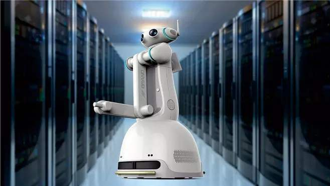现代信息技术机房智能检测解决方案