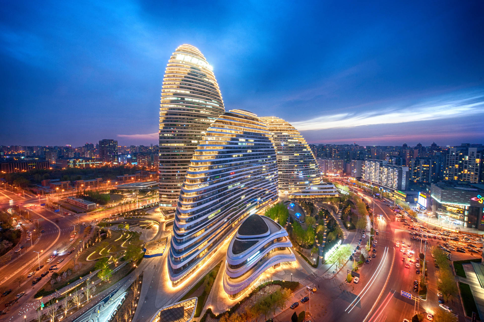威尼斯app官方:建筑和工程公司的新名称和美丽名称的集合 天津建联修建工程公司
