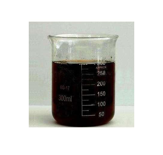油浆检测陈诉