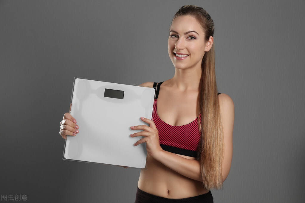 4个提高热量支出的方法,塑造易瘦体质,体重唰唰唰降下来!