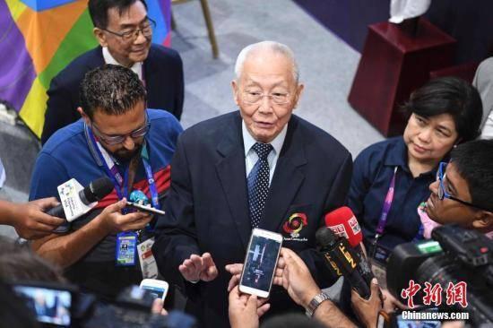 亚奥理事会:魏纪中担任2030亚运会评估委员会主席