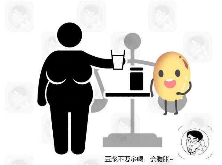原创快要绝经的女人,每天喝杯豆浆,坚持1个月,身体4个改变藏不住