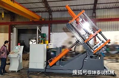 重力铸造机生产铸件后 铝液应该如何比强度更好的存活?