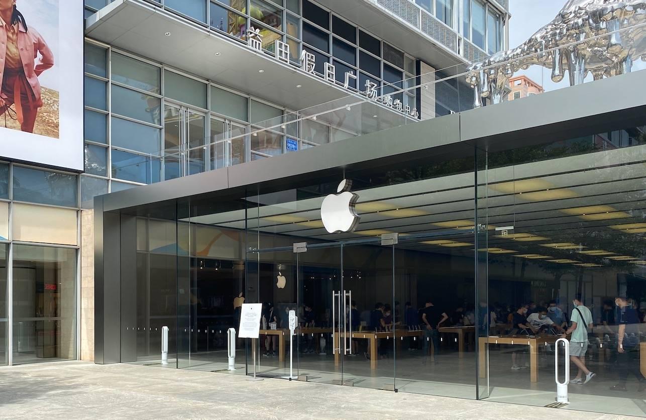 苹果市值超13万亿,华为登顶全球手机第一,估值能否比肩苹果?