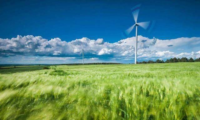 另一个清洁能源基