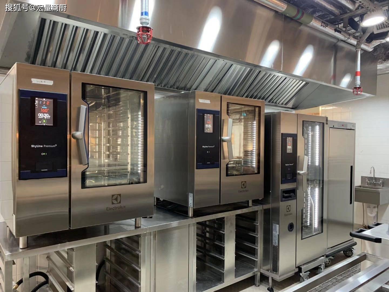 如何选择厨房设备及排气扇的优点