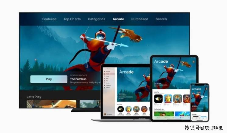 """苹果正在研究""""Apple One""""订阅捆绑包"""