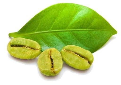 奇妙果绿咖啡 饭前一杯,不用减肥