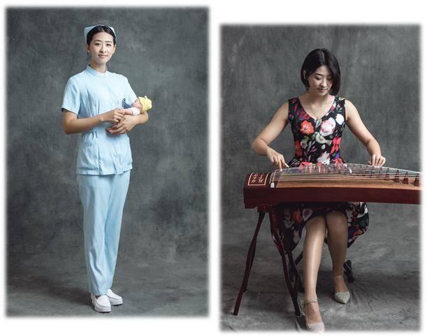 """819中国医师节 脱下白大褂的N种""""斜杠""""硬核图鉴,哇哦~"""