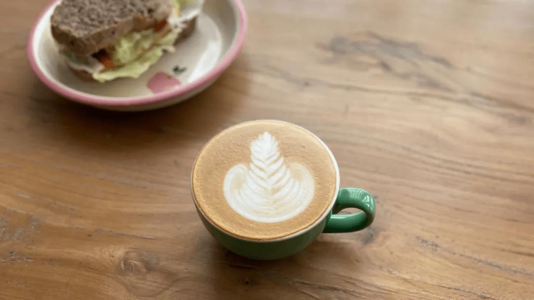咖啡一点通