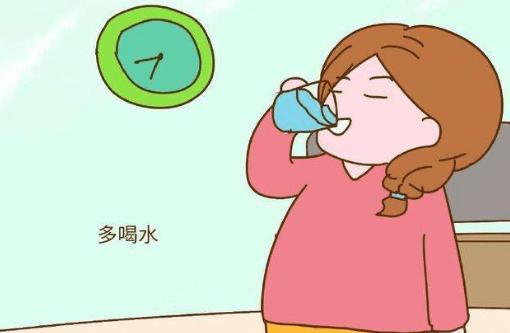 孕期,如何正确喝水?这些细节一定要注意