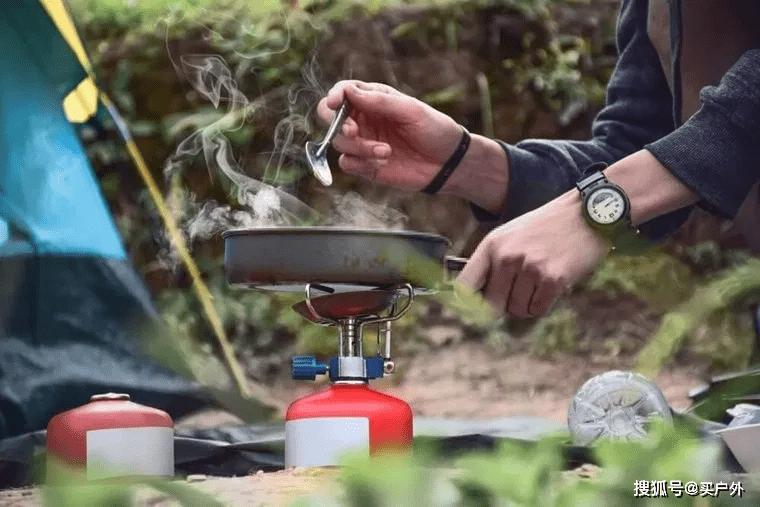 露营知识分享,户外露营做饭炊具选购指南