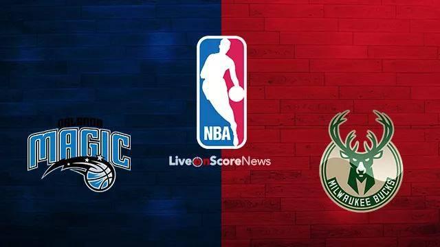《篮球竟猜NBA季后赛》奥兰多魔术vs密尔
