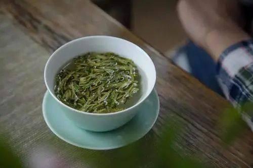 六大茶类的不同冲泡发方法(建议收藏!)