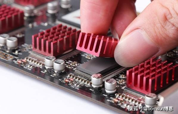 5G高导热硅胶片是什么,有哪些种类