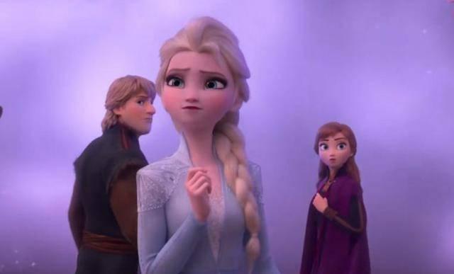 冰雪传奇:萌点无数可盐可飒的艾莎女王!《冰雪奇缘》一个公主故事框架下没有王子的另类传奇插图(3)