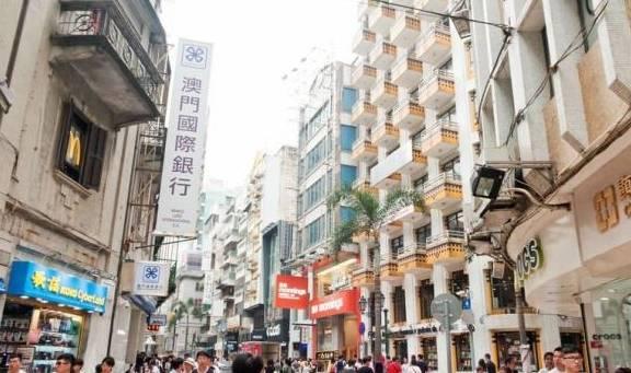 香港人均gdp_中国这一城市人均收入60万,是香港人均收入的3倍,号称亚洲迪拜