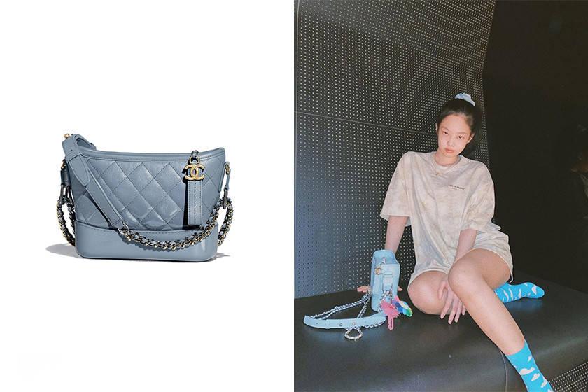 原创             不过时的典雅设计:这几款香奈儿包包让Jennie爱不释手!
