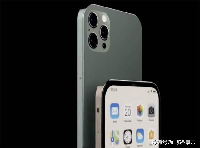 iPhone|续航短和信号差这两大硬伤 iPhone 12会有重大突破吗?
