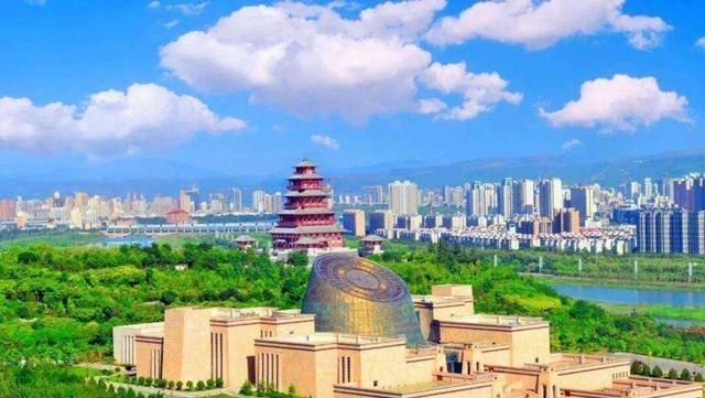 2020年上半年陕西各市GDP:宝鸡第三、汉中反超延安,商洛第九