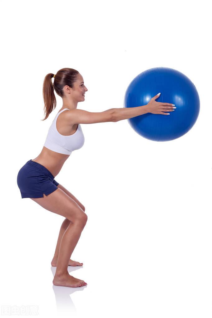 健身练臀有什么好处?6个动作刺激你的臀肌,提升臀部曲线