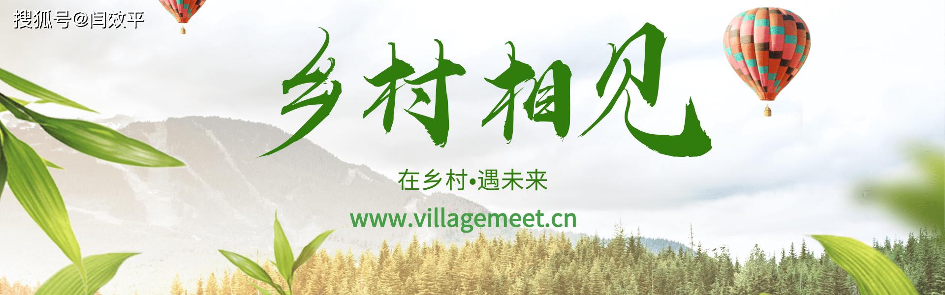 锋速体育官网:遇见农村:提前规划 乡村休闲旅游规划应注重顶层设计