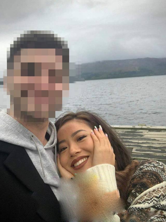 王菊新恋情疑似曝光,知情人爆料男友为苏格兰籍,今年二月已同居
