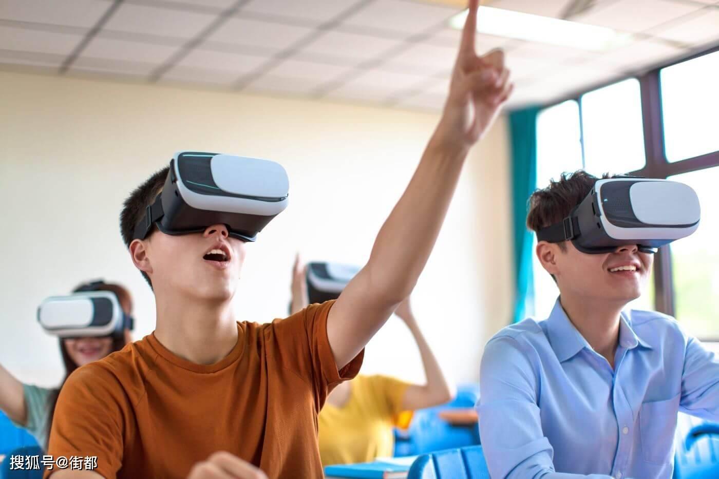 VR正在为运发动、教练和观众带来革命性