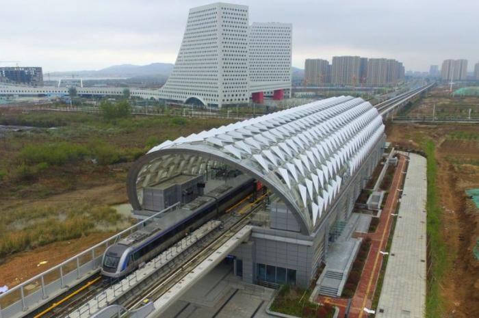 浙江计划建设三个地铁城市,不包括杭州