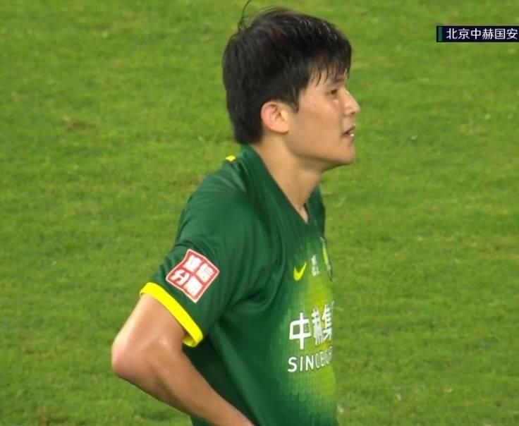 中超第8轮,国安5-2狂胜重庆