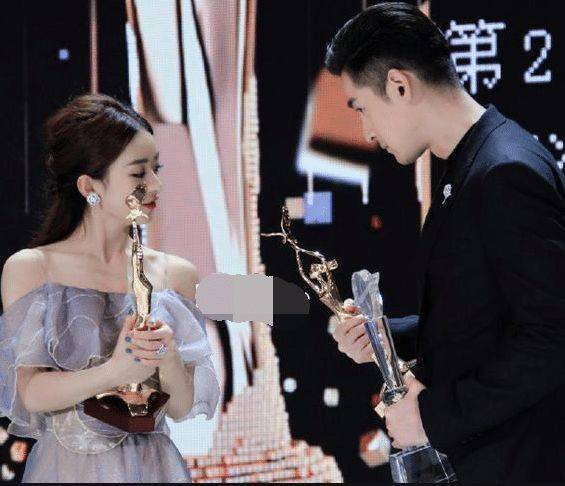 <strong>刘德华和胡歌都有一位不合作的女演员,</strong>