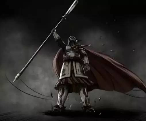 唐朝靠陌刀打天下,为何凶悍的陌刀到了宋朝就被抛弃了?