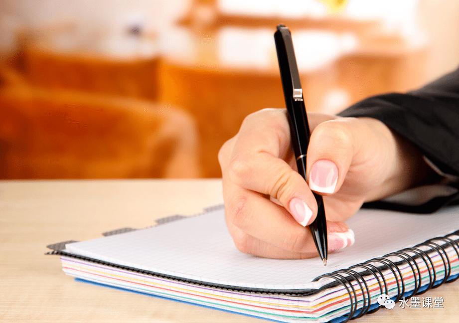 水墨自媒体:自媒体新人如何写作?分享几个自媒体写作套路