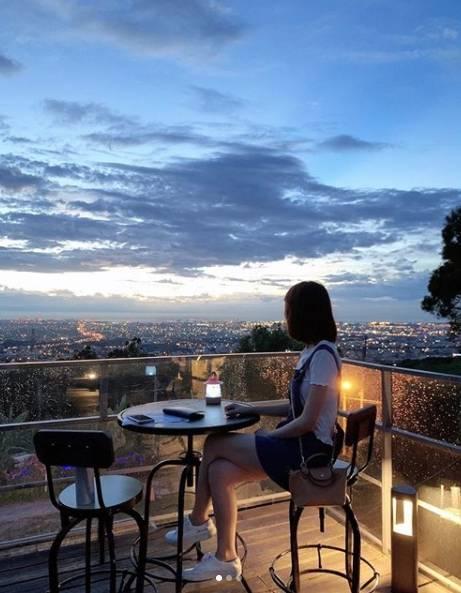 人生必来一次,特搜8间绝美夜景餐厅,给认真生活的自己一点小确幸吧!